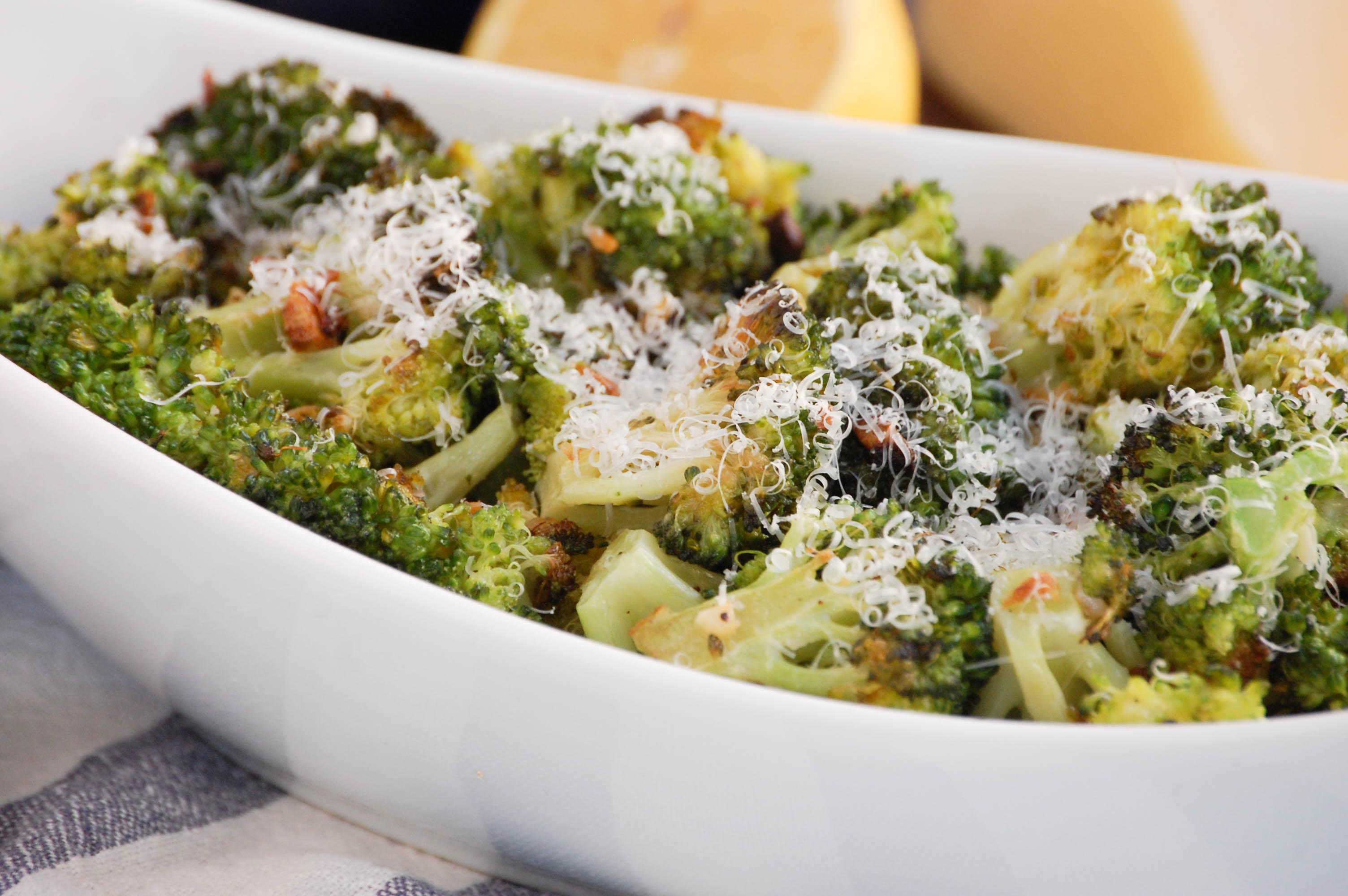 Roasted Broccoli-299