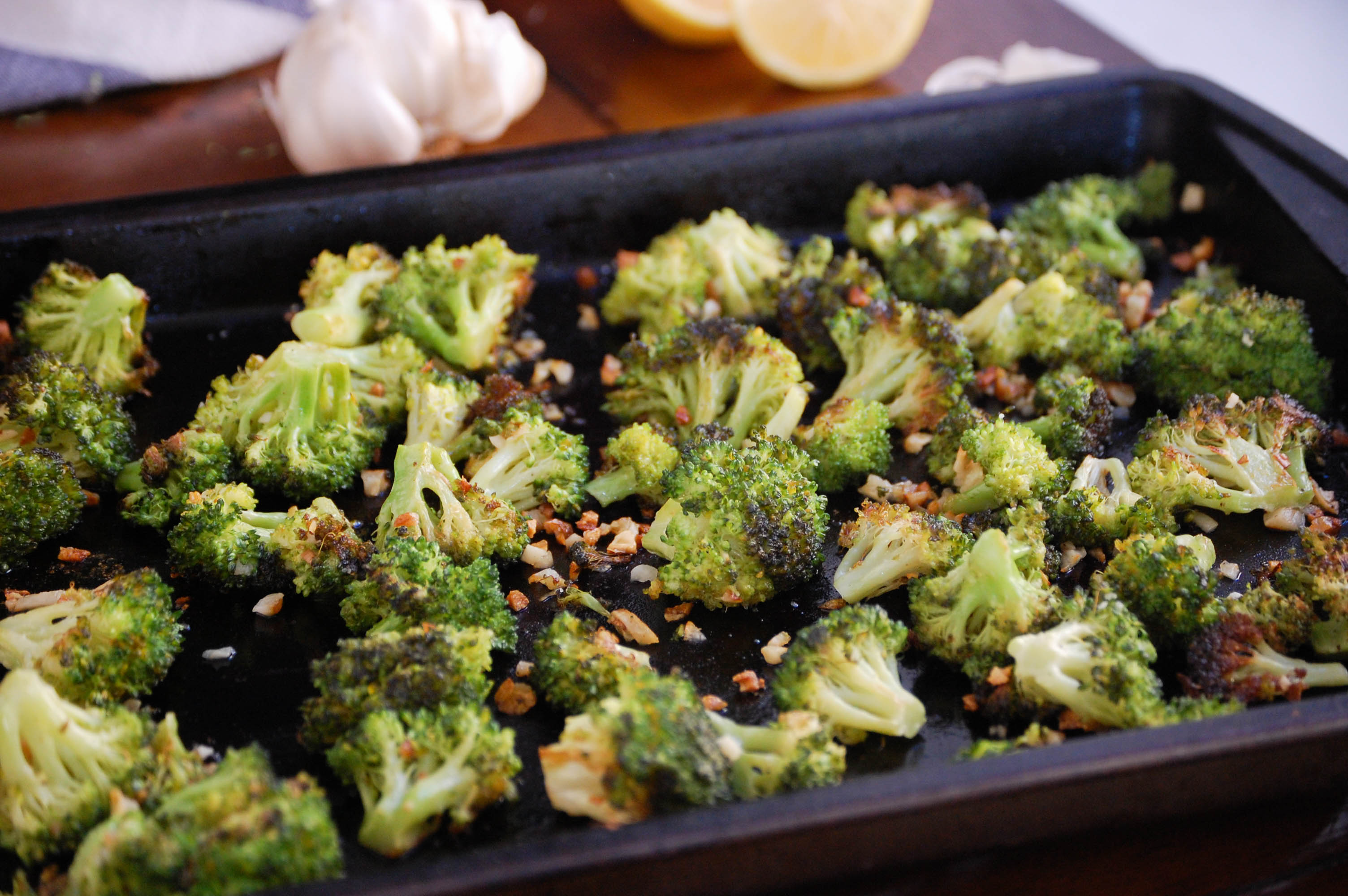 Roasted Broccoli-69