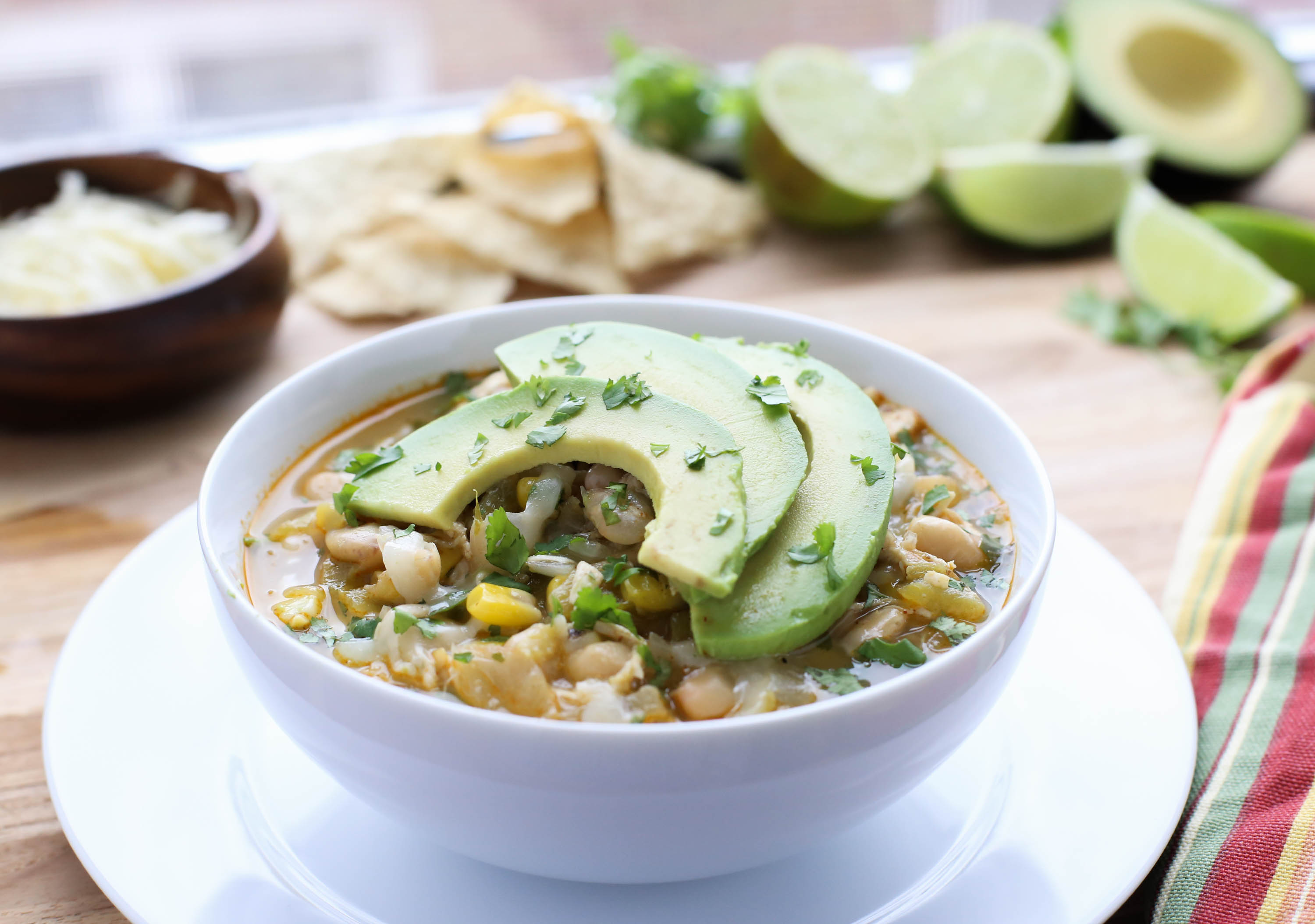 White Chicken Chili-203