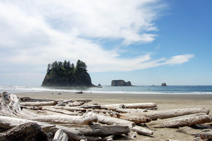 Travel Guide: Olympic National Park & the San Juan Islands