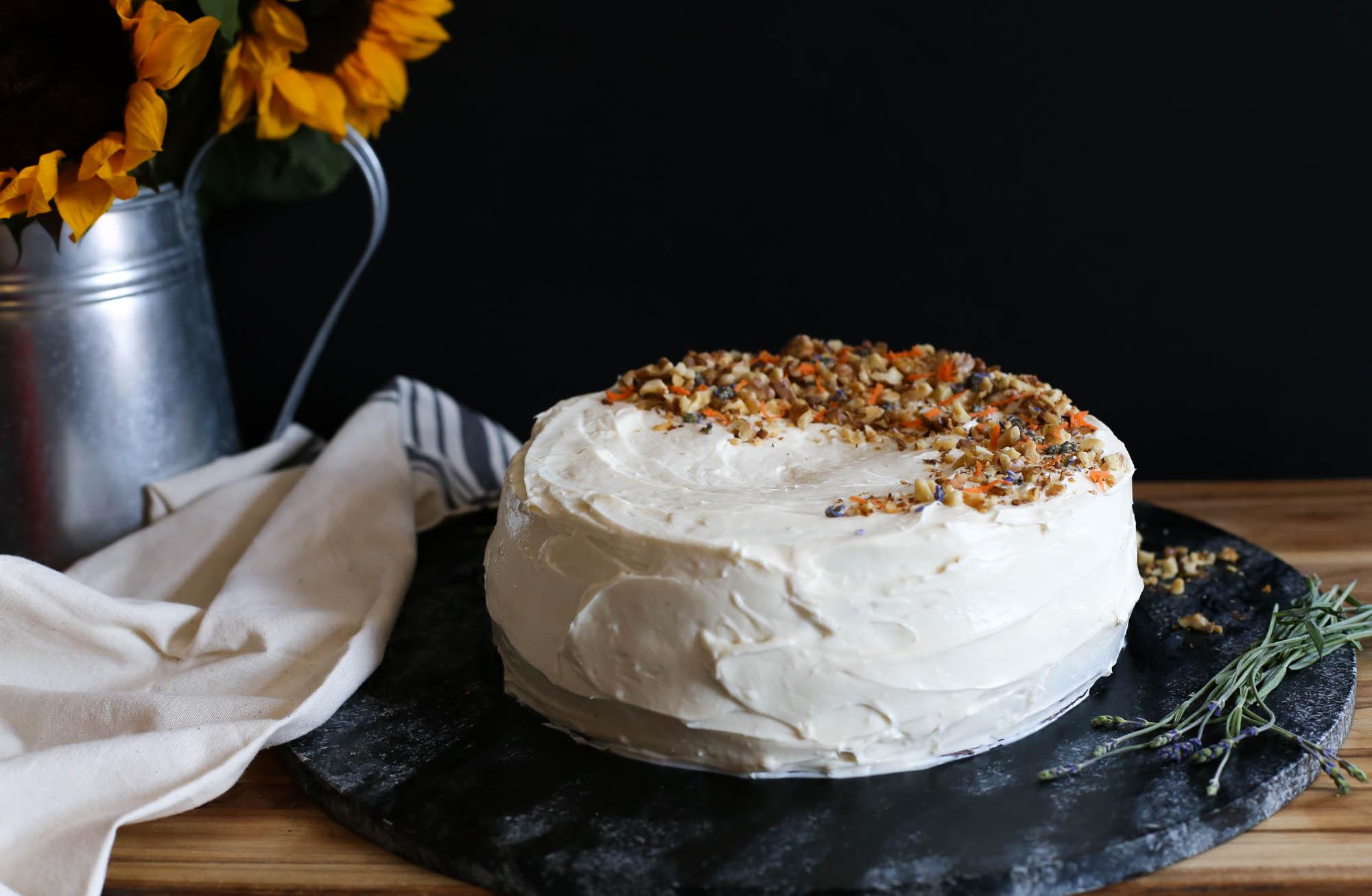 Carrot Cake-148