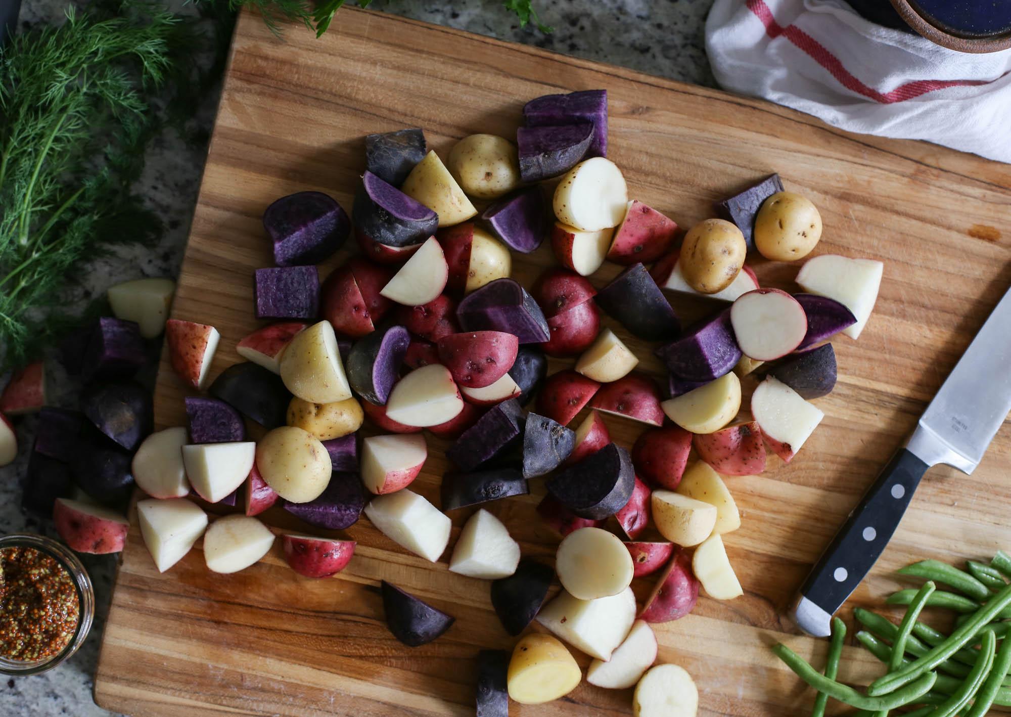 Potato Salad-12