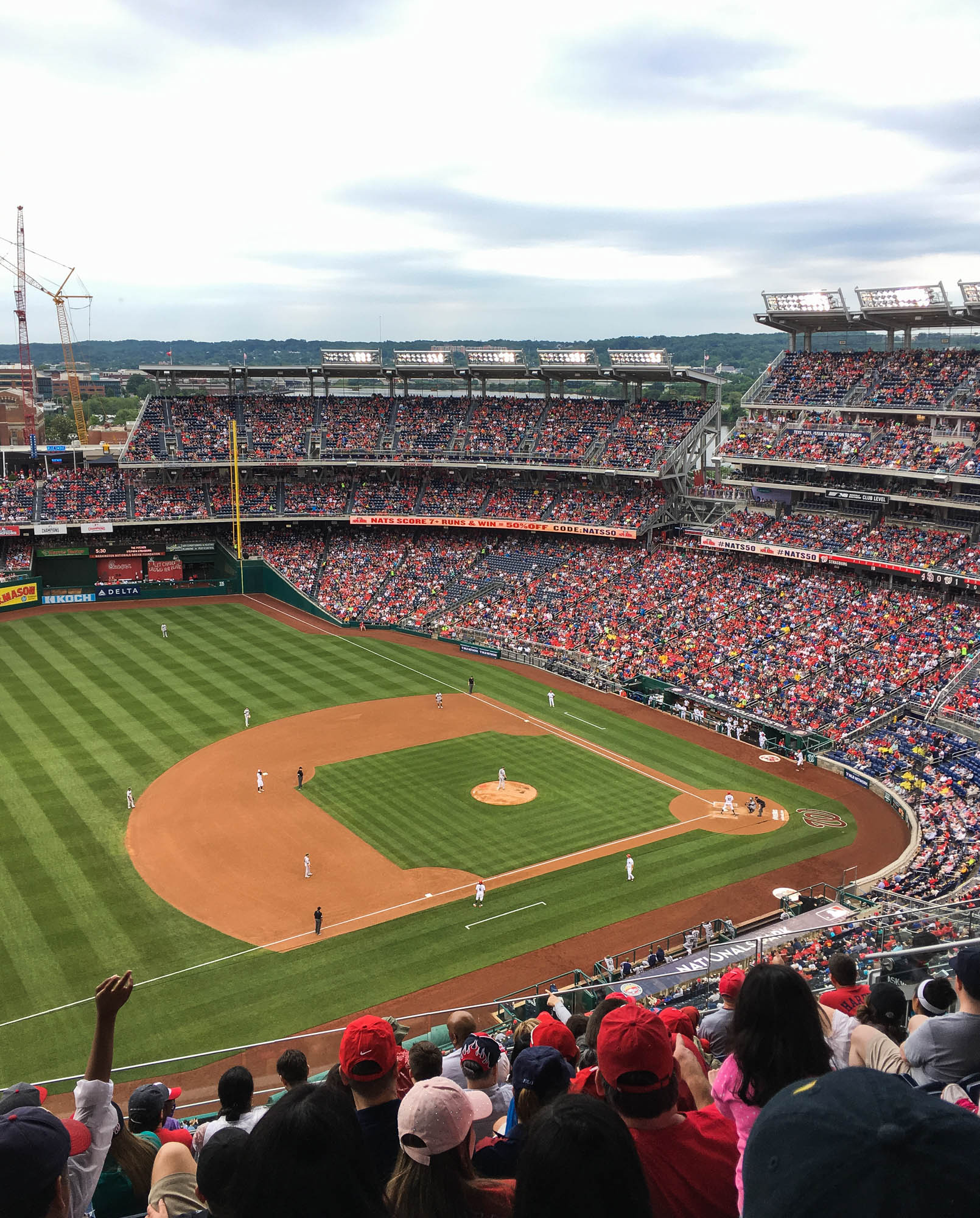 Best Summer Activities In DC by The District Table